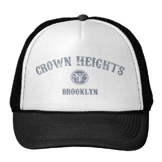 Crown Heights Trucker Hat