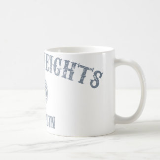 Crown Heights Mug
