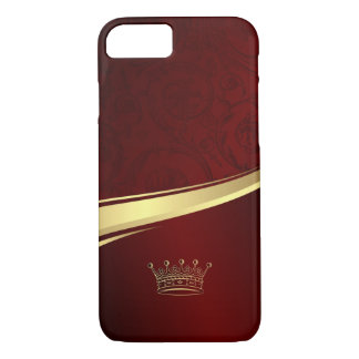 CROWN JEWELS Barely There iPhone 7 Case