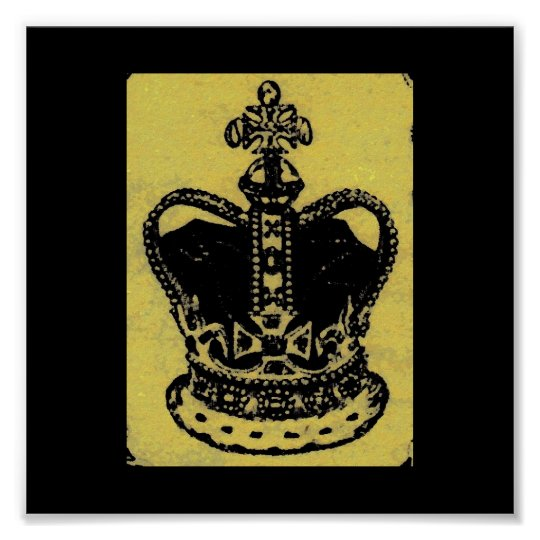 crown jewels poster