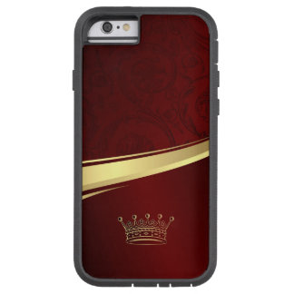 CROWN JEWELS Tough Xtreme iPhone 6 Case