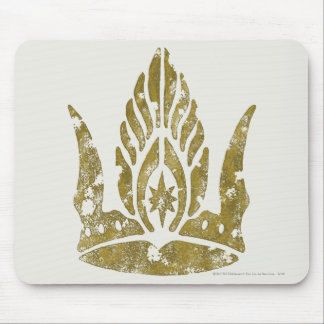 Crown of Gondor Mouse Pad