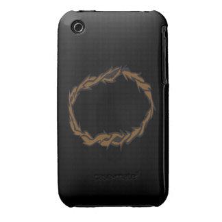 Crown Of Jesus iPhone 3 Case