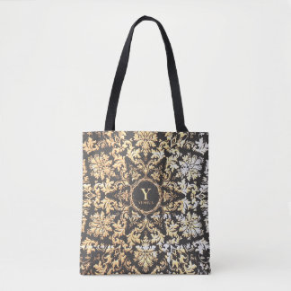 CROWN OF THORNS Christian Tote Bag