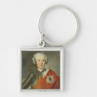 Crown Prince Frederick II, c.1740 Key Ring