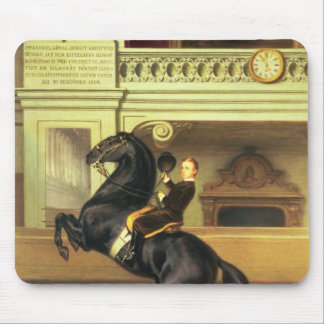 Crown Prince Rudolph of Austria Mouse Mat