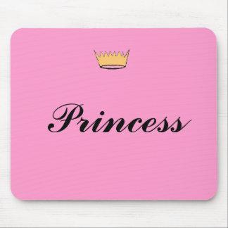 Crown, Princess Mouse Mat