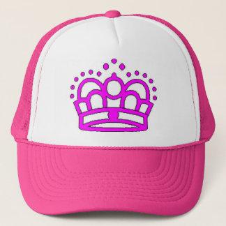 Crown Princess Trucker Hat