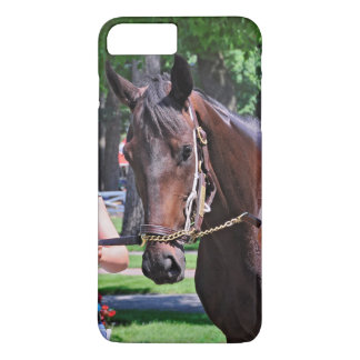 Crown Queen - Half sister to Royal Delta iPhone 7 Plus Case