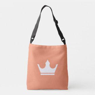 crown royal looks rich crossbody bag