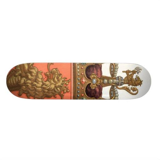 Crown Royal Skateboards