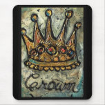 Crown Royalty Mousepads