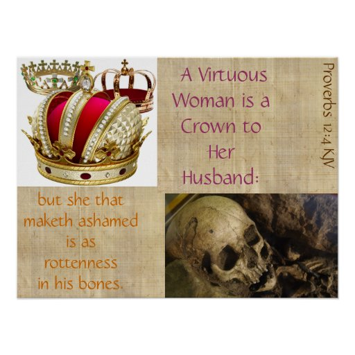 Crown vs. Rottenness. Posters