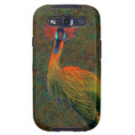 crowned crane galaxy SIII case