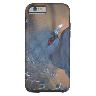 crowned pigeon tough iPhone 6 case