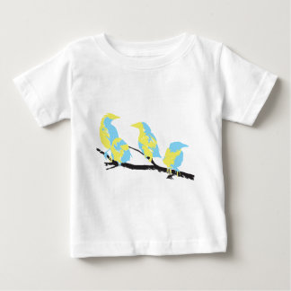 crows baby T-Shirt