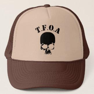 Crows X Worst TFOA Hat (武裝戰線)