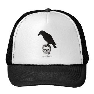 Crowskull Cap