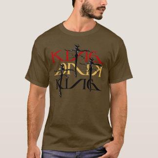 """Crozz Trinity"" by Michael Crozz T-Shirt"