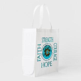 CRPS RSD Strength, Courage, Hope, Faith