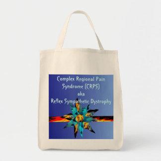 CRPS RSD World of Fire & Glacier Bloom Bag