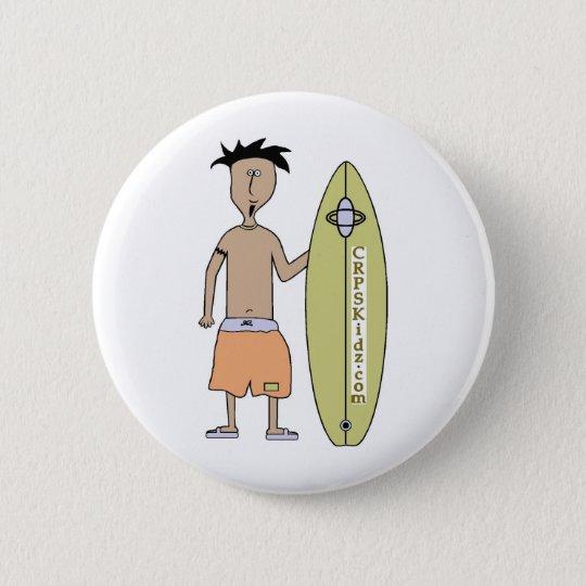 crpssurf.jpg 6 cm round badge