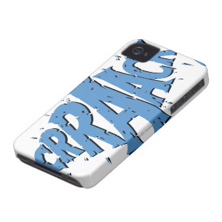 CRRAACK! iPhone 4 CASES