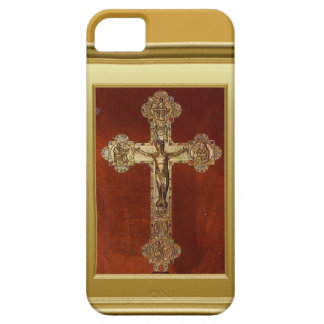 Crucifix Case For The iPhone 5