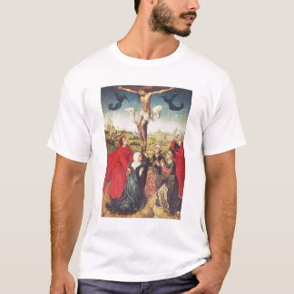 Crucifixion, c.1510 (oil on panel) T-Shirt