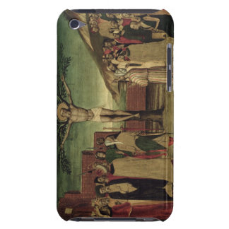 Crucifixion of St. Andrew Barely There iPod Covers