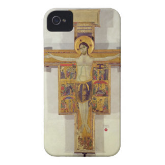Crucifixion, Tuscan School, second half of 12th ce Case-Mate iPhone 4 Case