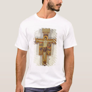 Crucifixion, Tuscan School, second half of 12th ce T-Shirt
