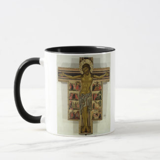 Crucifixion with Stories of the Passion, School of Mug