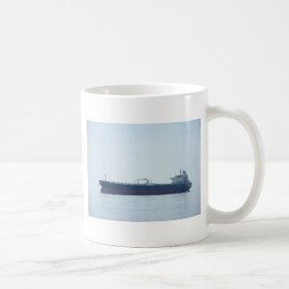 Crude Oil Tanker Coffee Mug