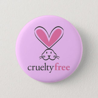 Cruelty Free Button