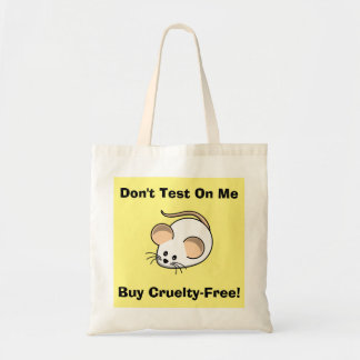 """Cruelty-Free Mouse"""