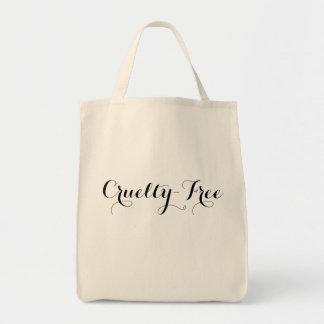 Cruelty-Free Tote Bag