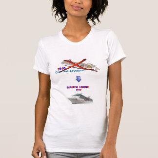 Cruise 2010 T-Shirt