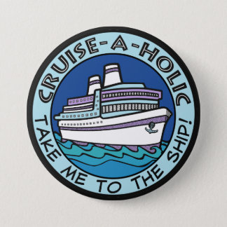 Cruise-A-Holic button