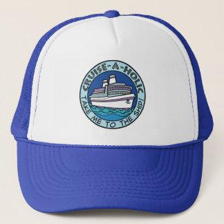 Cruise-A-Holic hats