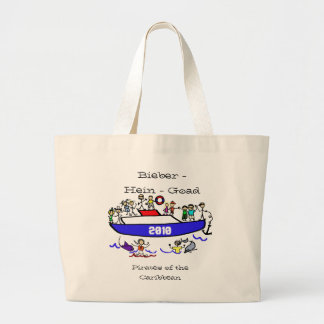Cruise bag tote - Customize It