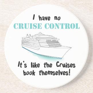 Cruise Control Coaster