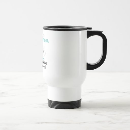 Cruise Control Mug