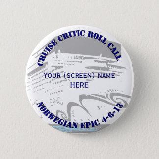 Cruise Critic 4-6 Sailing Button