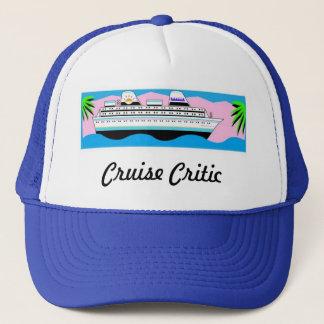 Cruise Hat