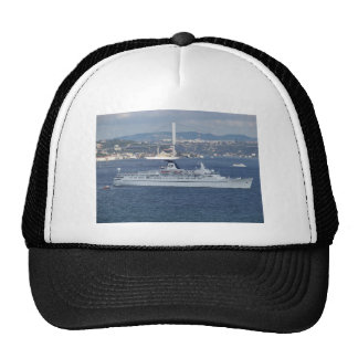 Cruise Liner Ocean Monarch Cap