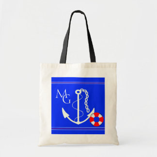 Cruise or Beach Bag - Monogram