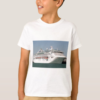 Cruise ship 2 T-Shirt