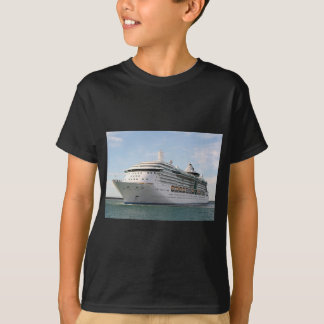 Cruise ship 5 T-Shirt