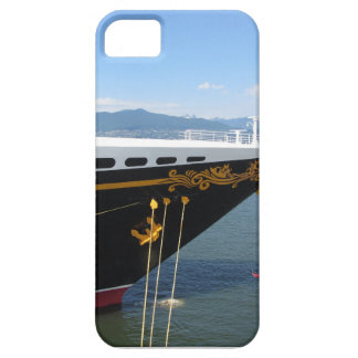 Cruise Ship iPhone 5 Cover